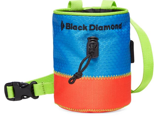 Black Diamond Mojo Mankkapussi Lapset, macaw